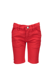 LCG shorts twill red
