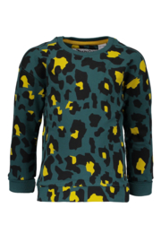 Moodstreet Sweater AOP PANTHER
