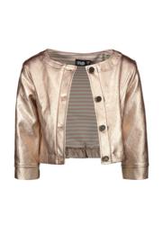 Like flo girls imi leather jacket