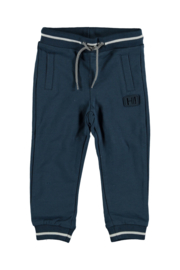 Bampidano baby boys sweat trousers navy