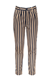 Nono sheck striped pants