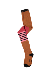 Nono tight with stripes at knee