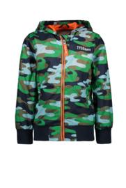 T&V jacket AOP