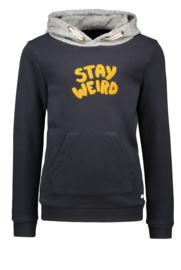 Flo boys hooded sweater