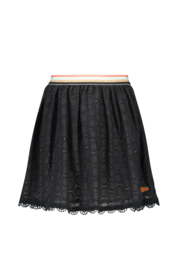 Nono Nadja skirt with striped elastic waistband