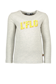 Flo boys jersey t-shirt LIKE FLO