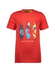 Tygo & vito t-shirt surfboard