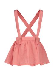 TNC Woven salopette skirt