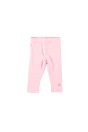 Bampidano baby girls legging plain pink