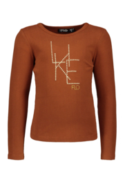 FLo girls jersey t-shirt LIKE FLO