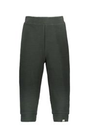 TNC rib sweat pants