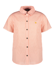 Flo boys stripe shirt