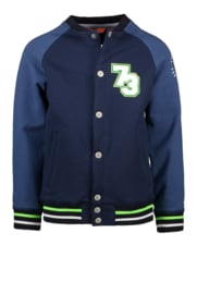 Tygo & Vito baseball vest 73