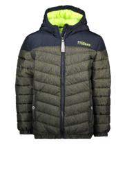 Tygo & vito printed jacket