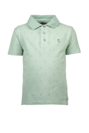 LCG poloshirt golfing all over