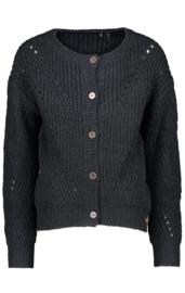 Nono KateB heavy knitted cardigan