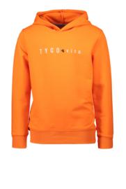 Tygo & vito hoody orange