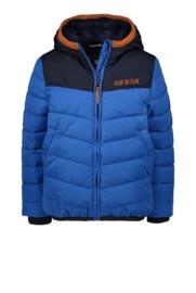 Moodstreet jacket contr yoke