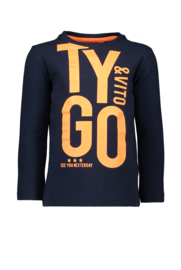 Tygo & Vito t-shirt LS