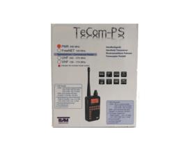 Team TeCom-PS