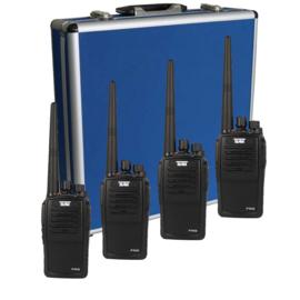 WTP-Kofferset TeCom IP-DA32