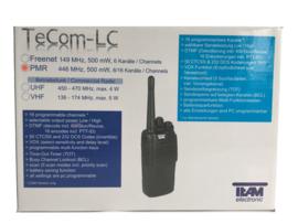 Team TeCom-LC