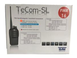 Team TeCom-SL