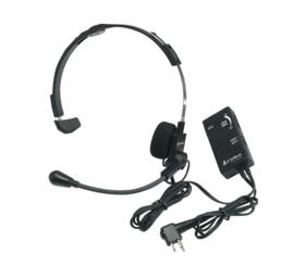 Team DJ headset 2,5mm