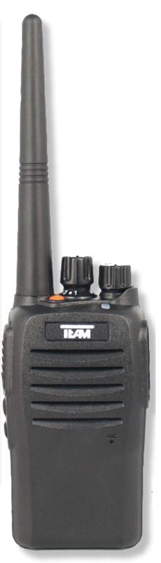 Team TeCom IP-3