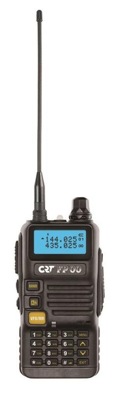 CRT FP00 Dualband