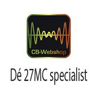 Dé 27MC specialist