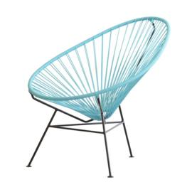 Acapulco Chair, Light blue