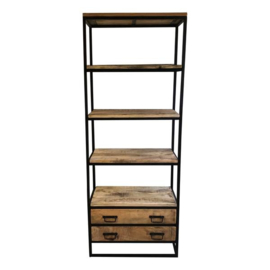 bookshelve atlanta