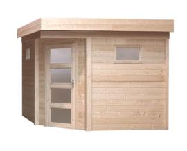 Woodvision Houtduif tuinhuisje / blokhut