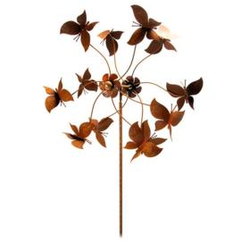 Vlinderpropeller