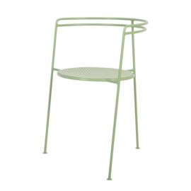 Point Chair, Sea Green
