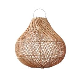 Hanglamp Bottle - Natural - M