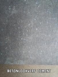 Betonlook verf Cement