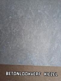 Betonlook Kiezel (licht grijs)