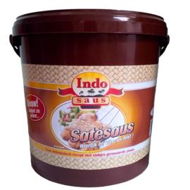 Indosaus emmer (10kg)