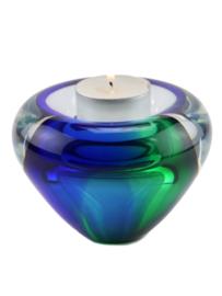 tealight glas urn