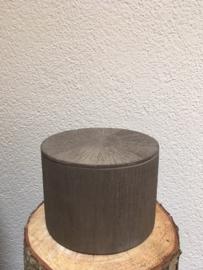 zwart keramiek