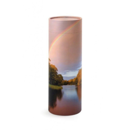 strooi koker medium rainbow