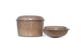 Mycelium urn