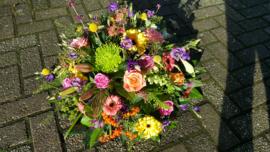 bloemstuk lieflijk