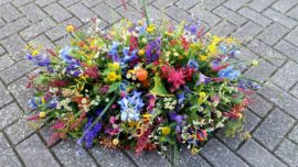 bloemstuk summer flowers