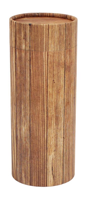 strooi koker mini timber