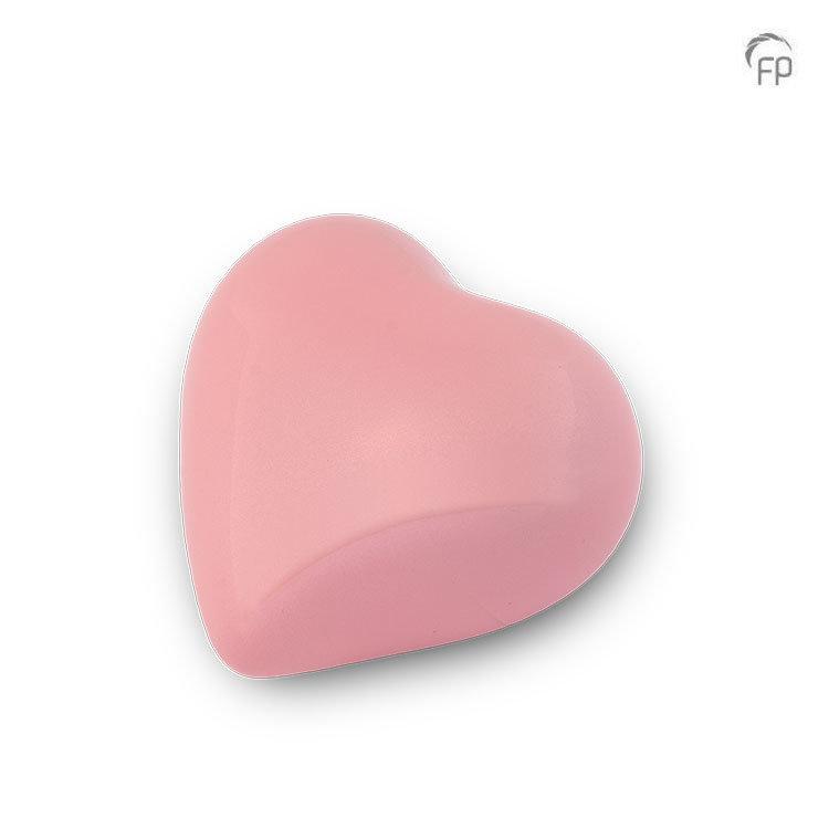 keepsake hart roze
