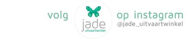 volg jade op instagram