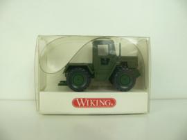 Wiking  Mercedes Tractor Bundeswehr ovp  696 1026